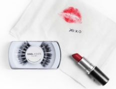 ONQ Makeup Lipstick, Makeup, Pictures, Beauty, Make Up, Photos, Lipsticks, Beauty Makeup, Beauty Illustration