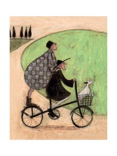 Sam Toft, Posters and Prints at Art.com