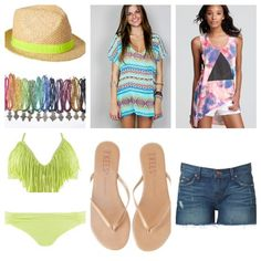 Memorial Day Weekend Style Guide: Laid Back Lake Weekend  Available at SteamRoller Blues