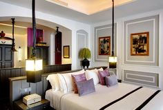 The Siam hotel - Bangkok, Thailand - Smith Hotels