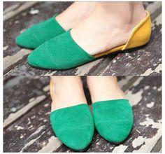 Alex Folzi Women's Shoes – Flats (New 2013 Summer Arrivals)