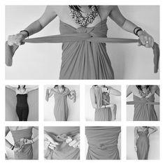 MY DESIGN - DIY DRESS -