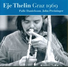Eje Thelin cover jazz