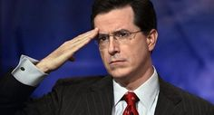 """""""The Heartbreaking Story That Might Explain the Song Stephen Colbert Chose to End His Show"""""""