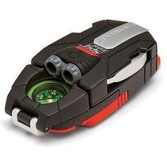 Spy Gear Gadgets for Adults . MultiPurpose Tool The Cool Gadgets - Quest f. Cool Gadgets For Men, Top Gadgets, Gadgets And Gizmos, Coolest Gadgets, Travel Gadgets, Cool Technology, Technology Gadgets, Spy Gear For Kids, Spy Kids