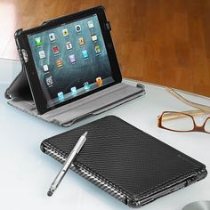 CEO Hybrid for iPad Mini®, Carbon Fiber - just got this - best case!!!!