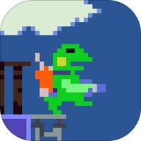 KeroBlaster by Studio Pixel