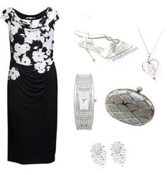 """""""Plus Size Fashion"""" by denelle-tingley-myers on Polyvore"""