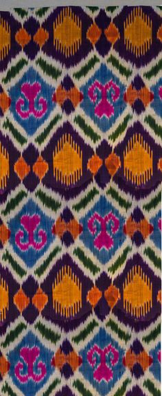 Ikat, coquita via tumblr
