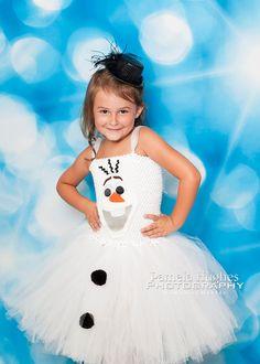 Disney's Olaf the Snowman on Etsy, $30.00