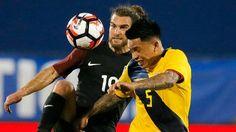 (Audio) Gustavo Quinteros, molesto con organizadores de la Copa América