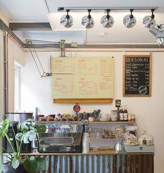 [Fotoalbum] Livingstone Coffee, Amersfoort | Entree Magazine