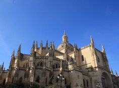 Why You Should Go: Perfect for a day or weekend trip, picturesque Segovia has many layers of history—you can see the ruins of a Roman aqueduct, a Moorish alcazar, and Europe's very last Gothic cathedral—all in one place. Read More: 5 Reasons to Skip Toledo and Head to Segovia