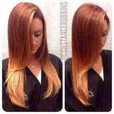 balayage ombre hair - Bing Images
