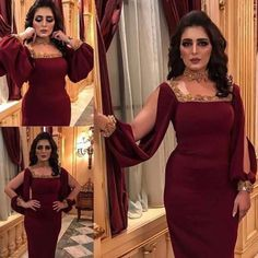 Wine Red Prom Dresses Sheath Long Sleeve Lace Appliques Sequins Beading Square Neckline Evening Dres on Luulla Mint Bridesmaid Dresses, Prom Dresses 2017, Cheap Prom Dresses, Prom Party Dresses, Wedding Dresses, Simple Prom Dress, Prom Dresses Long With Sleeves, Mermaid Evening Dresses, Formal Evening Dresses