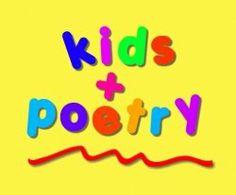 12 great children's poetry websites.