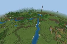 Click on the photo to visit www.tanishascraft.com and get the seed #, coordinates, photos, and video of the seed. Biomes, Better Together, Windows 10, Vr, Nintendo Switch, Xbox, Minecraft, Golf Courses, Photo Galleries
