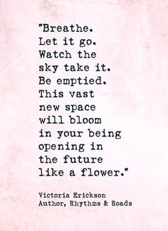 Victoria Erickson (Instagram: victoriaericksonwriter) Words Quotes, Life Quotes, Sayings, Victoria Erickson, Poems Beautiful, News Space, Writing Words, Just Breathe, Love Words