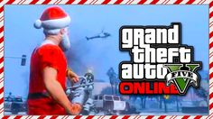 "GTA 5 Christmas DLC & Holiday Update CONFIRMED! GTA Online Holiday ""Christmas"" DLC 2014! (GTA V)"