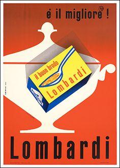 Lombardi sugar