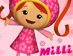 Website for Team Umizoomi Party Ideas