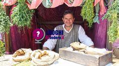 Il Mercato medievale: scene di vita vissuta alla Festa delle Gaite di Bevagna