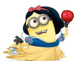 Minion: Snow White