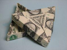 Six Bill Triangular Box | Flickr - Photo Sharing!