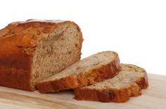 Banana Flax Quick Bread | Bob's Red Mill