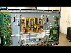 Panasonic Plasma Buzzing Whining Sound 2011, 2012 Permanent Repair Fix - YouTube