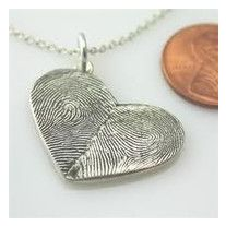 Thumbprint heart necklace- 2 Cups Flour 1 Cup Add Water Mix until playdough texture Bake at 250 for 2 hours
