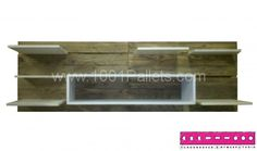 Self 2 delen leeglogo 600x354 Self the pallet shelf in pallet furniture  with Shelf Modules Furniture Design