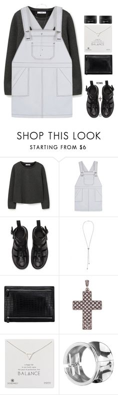 """""""He's Leading You Through This (Jesus)"""" by pups27 ❤ liked on Polyvore featuring MANGO, John Hardy, Dogeared, Koh Gen Do, pinafores, 60secondstyle, yoins, yoinscollection and loveyoins"""