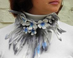 Gallery.ru / Фото #8 - Шейные украшения - zhezhera