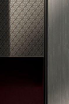 Sandrine Sarah Faivre & Tristan Auer - architecture - intérieure - shopping - 2014 - Cartier
