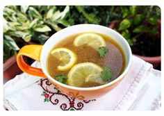 Yakhni - Pakistani Style Chicken soup Recipe by Ambreen Malik - Cookpad India Chicken Soup For Colds, Chicken Soup Recipes, Chicken Soups, Pakistani Recipes, Indian Lentil Soup, Indian Food Recipes, Ethnic Recipes, Kitchens