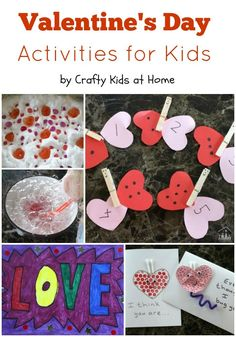 Involve your kids this Valentines Day with one of our Valentines Day activities for kids. Ideas for art projects, sensory play, valentines cards and fine motor skills. Art Projects For Teens, Toddler Art Projects, Valentine's Day Crafts For Kids, Valentine Crafts For Kids, Valentines For Kids, Art For Kids, Valentine Ideas, Toddler Crafts, Valentines Day Activities