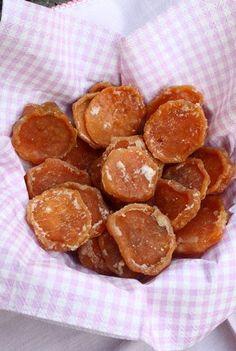 cách làm mứt khoai lang ngon dẻo đón tết cổ truyền 7 #beemart #blogbeemart #mứt_tết #mứt_khoai #khoai_lang