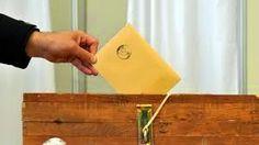 Siyaset ve Düşünce : Nebevi Hareket Metodu Yoktur ve Oy Kullanma