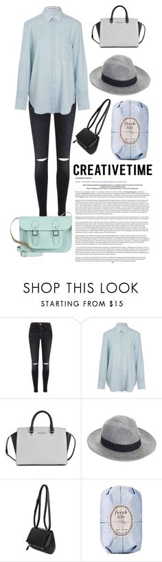 """Без названия #420"" by m-gorodetskaya ❤ liked on Polyvore featuring River Island, Acne Studios, Michael Kors, Whistles, Avenue, Givenchy, Fresh and Bohemia"