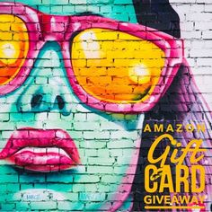 Enter to win the $250 Amazon Gift Card giveaway and let your fingers do the shopping for you! What would you buy with a $250 Amazon Gift card?