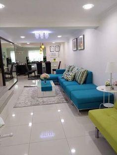 Ruang tamu & Bahagian depan rumah | Dream house | Pinterest | Kos and House