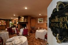 Smokehouse Restaurant in Taneytown, MD is a DiRoNA awarded restaurant. Distinguished Restaurants of North America seeks excellence in fine dining. #finedining #dirona #dironadining