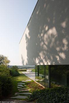 Bruno Erpicum architect
