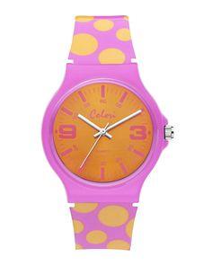 Ρολόι Colori Ladies CLD365