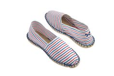 6 May 2013 Style News. Claudie Pierlot Sets Capsule Collection - To fete its birthday, the French brand teamed with 10 labels for summe. Slip On Shoes, Men's Shoes, Shoe Boots, Vanity Fair, Pull Camionneur, Espadrilles, Le Polo, Shoe Department, French Brands