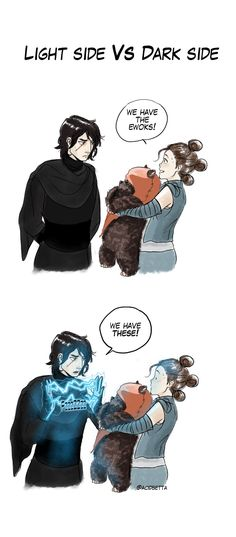 Another cool link is lgautotransport.com Elisabetta Borseti - disegnacci #starwars #kyloren #rey…