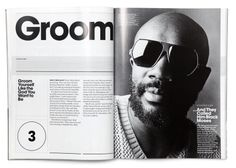 Triboro for GQ Style