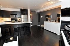 sàn gỗ chiu liu loại sàn gỗ tự nhiên màu tối