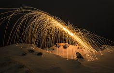 Winter Lights.